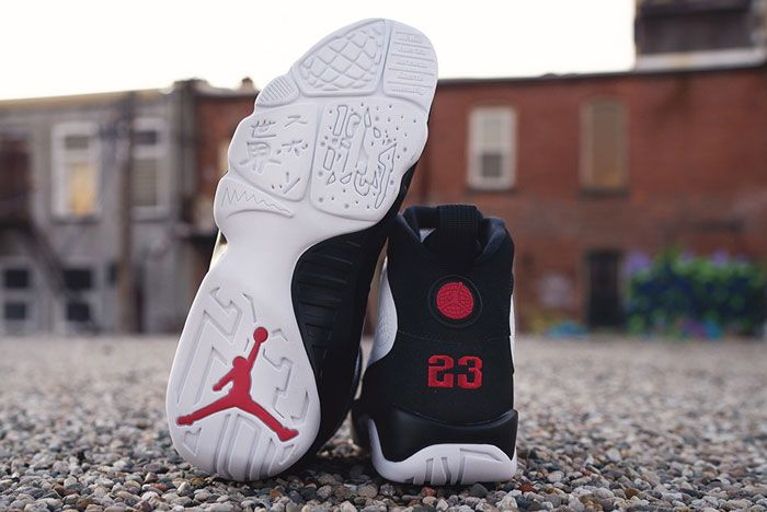 Air Jordan 9 Retro Og Remastered 3