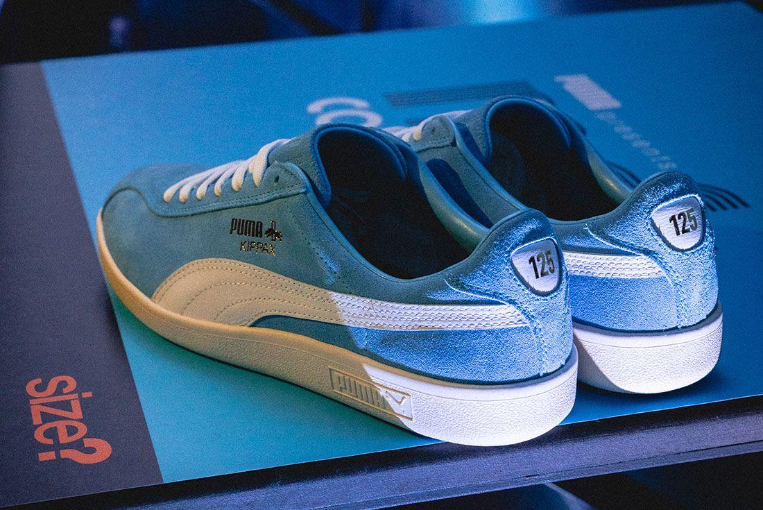 Puma X Size X Manchester City Fc Event Launch30
