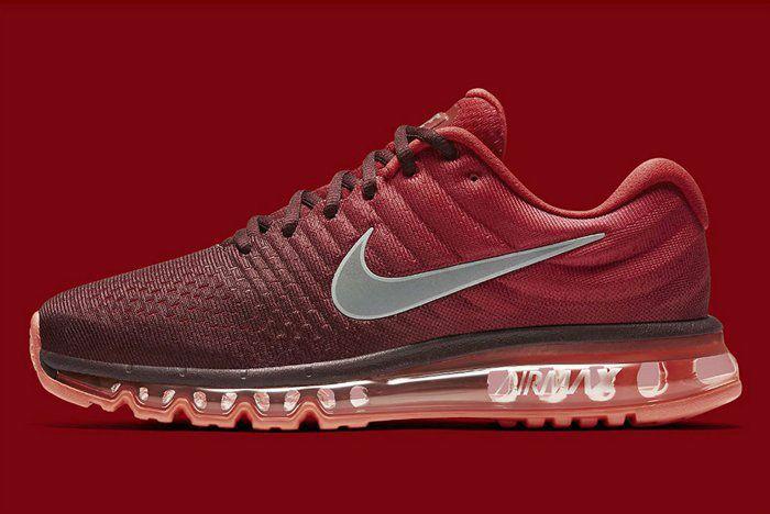 Nike Recap Air Max 20178