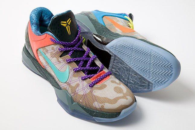 Nike What The Kobe 2 1