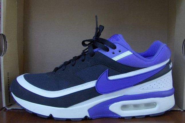 10 Perfect Purple Sneakers Air Max Bw Classic Persian 1