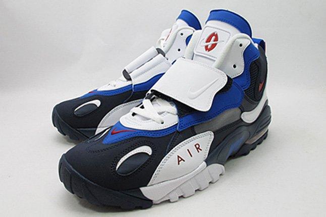 Nike Air Speed Turf Max 01 1
