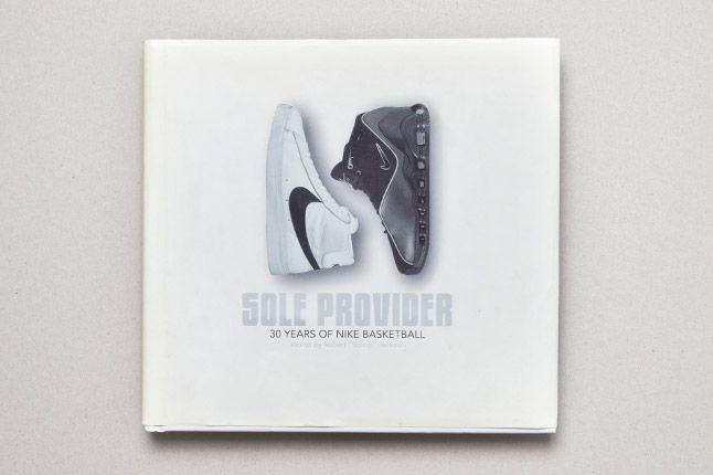 Sole Provider Cover 1