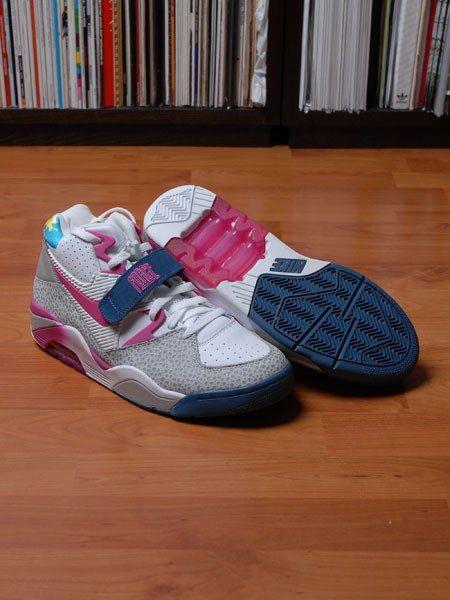 Nike Air Force 180 02 1