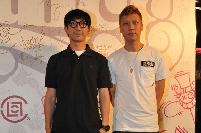 Clot Juice Hong Kong Opening 28 1