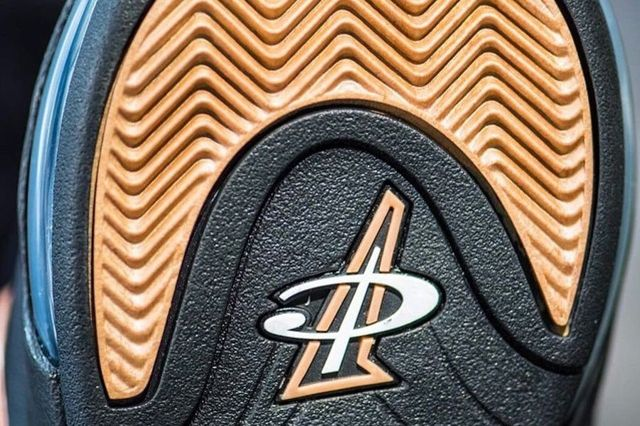 Nike Air Penny 6 Copper 4