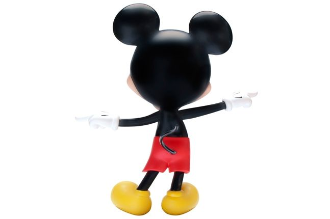 Clot Mickey Mouse 3 Eye 2 1