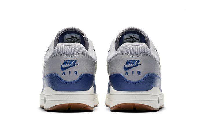 Nike Air Max 1 Premium Leather Pack 9