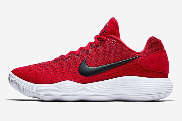Nike Hyperdunk 2017 Low 16