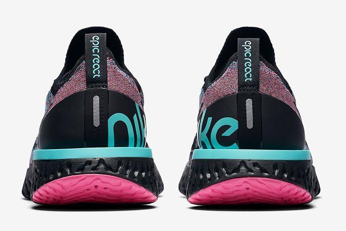Nike Epic React Miami Vice 3