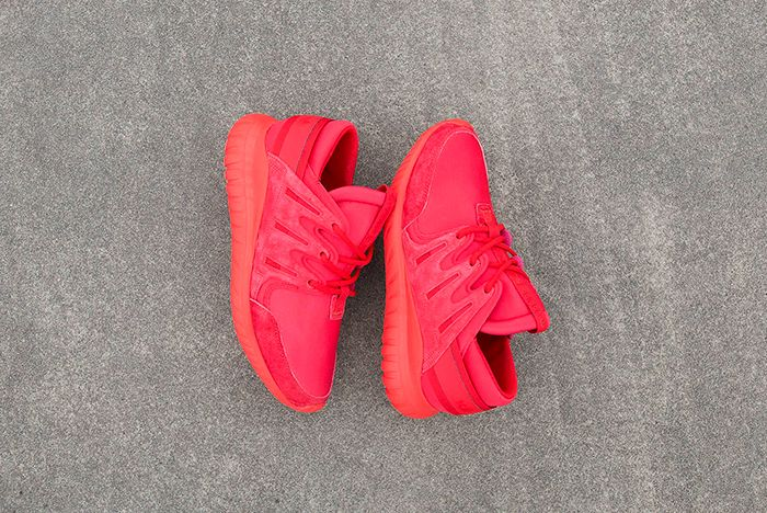 Adidas Tubular Collection In Hype Dc 5