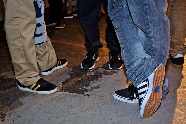 15 Years Of Gonz Adidas Sydney Recap 30