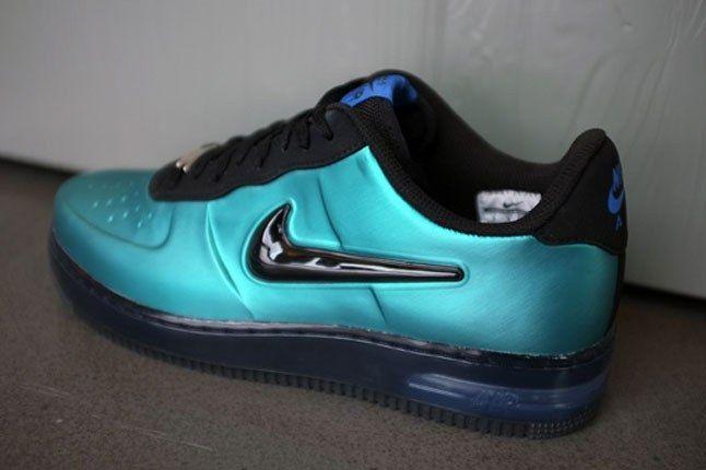 Nike Air Force 1 Foamposite 2 2