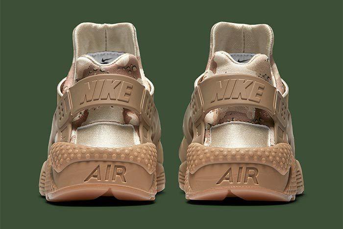 Nike Air Huarache Camo At6156 200 5