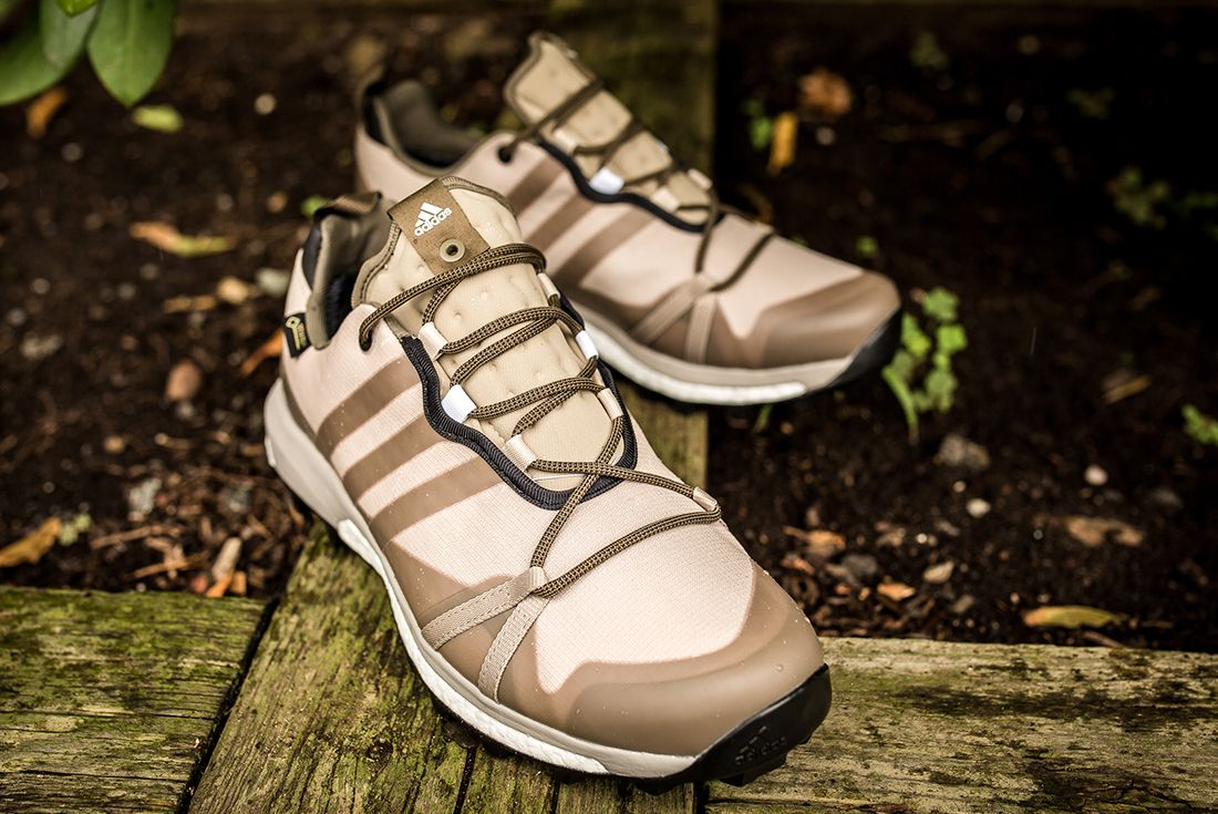 Norse Projects X Adidas Terrex Agravic 2