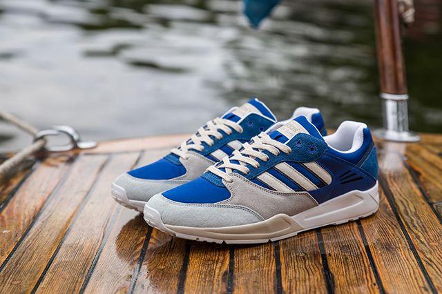 Sneakersnstuff Adidas Originals Archipelago Pack 7