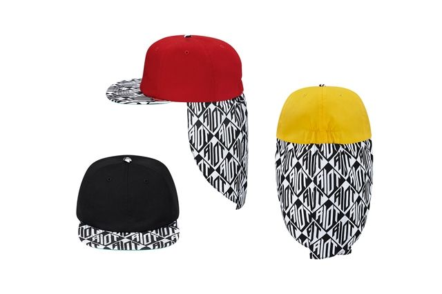 Supreme Ss14 Headwear Collection 35