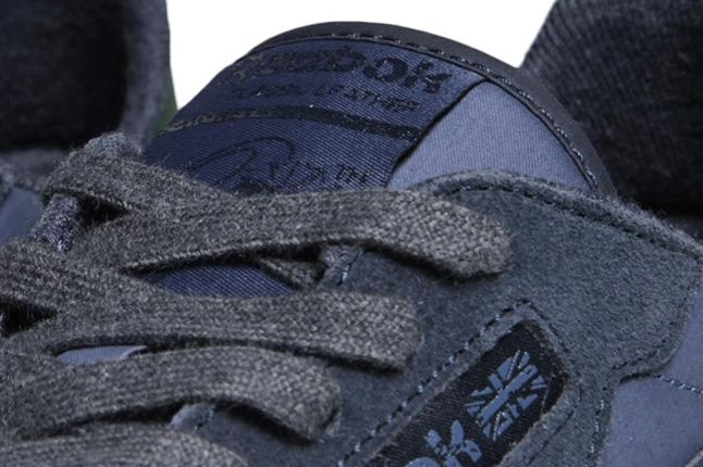 Rbk Classicltr Suede Tongue Detail 1