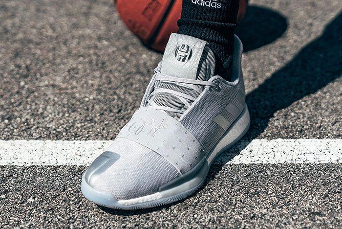 Adidas Harden Vol 3 Release Info 2 Sneaker Freaker