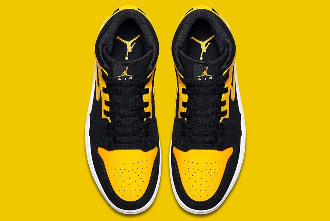 Air Jordan 1 Mid (New Love) - Sneaker