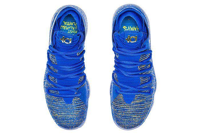 Nike Kd10 Finals Mvp 3