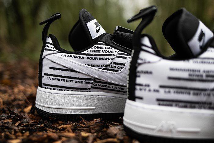 Maharishi Nike Bowfin 19