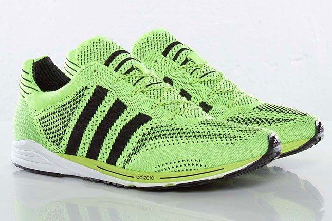 Adidas Primeknit Volt 1