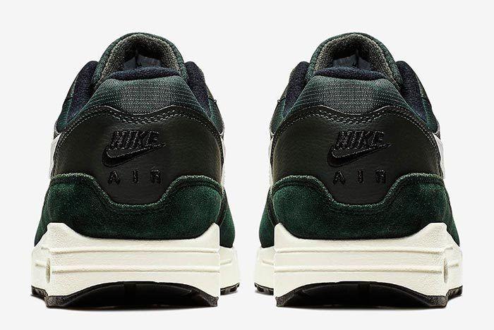 Nike Air Max 1 Outdoor Green 5