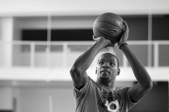 Kevin Durant Nba 1