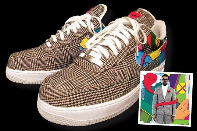 Mache Custom Kicks 6