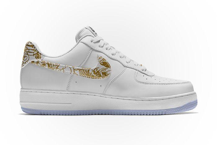 Nike Air Force 1 Low Nikeid 3 1