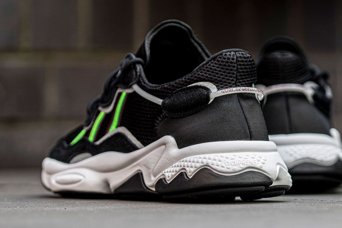 Adidas Ozweego Heel
