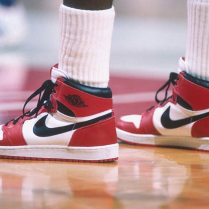 The Air Jordan 1 New Beginnings Could Mean A Chicago Comeback