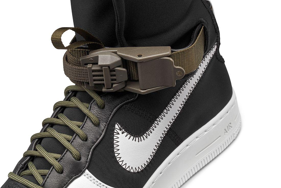 Acronym X Nike Lab Air Force 1 Downtown34