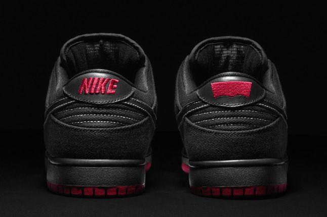 Nike Levis 511 Skateboarding Denim 06 1