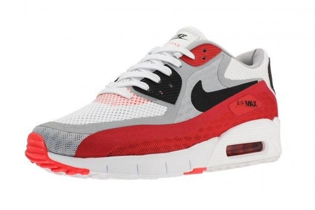 Nike Air Max 90 Barefoot Pack 7