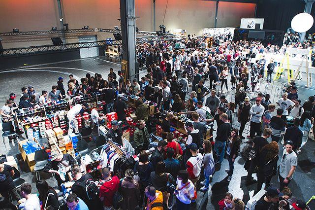 Sneakerness Zurich 2014 Recap 54