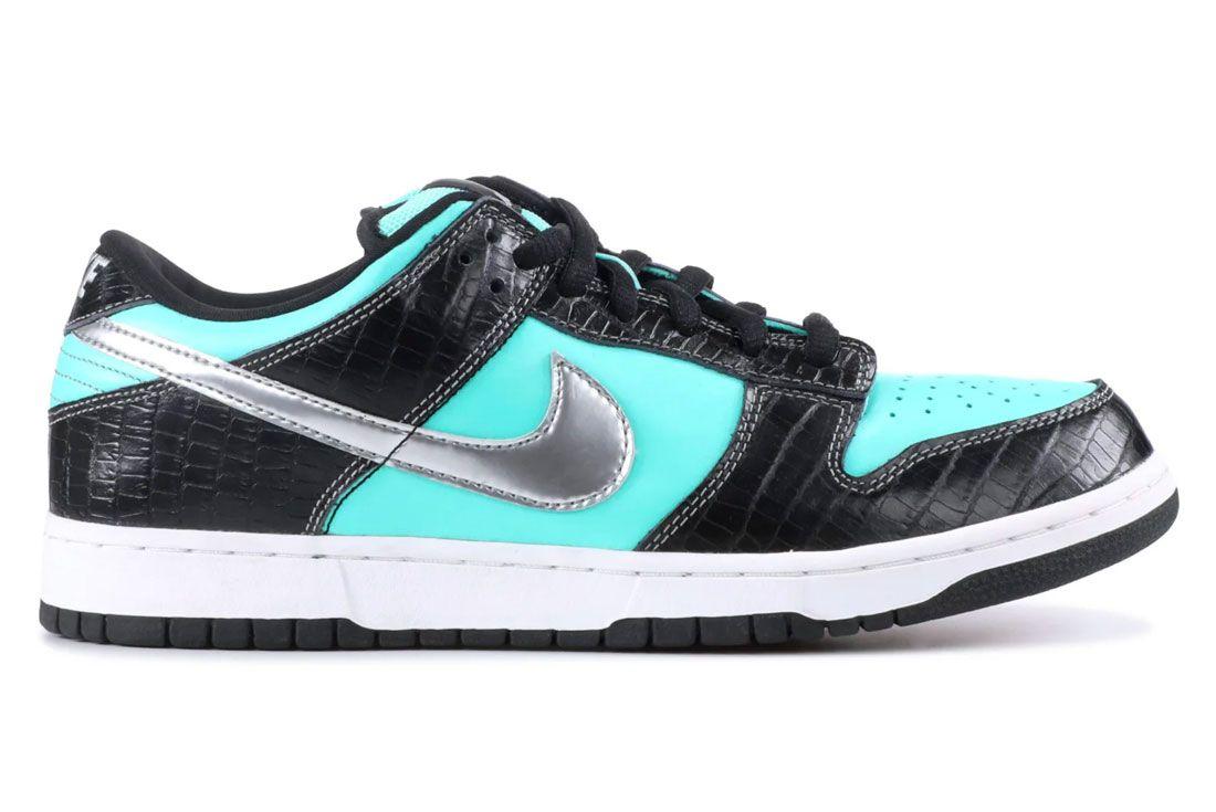Nike SB Dunk 'Tiffany'