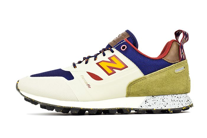 Extra Butter X New Balance Trailbuster Re11