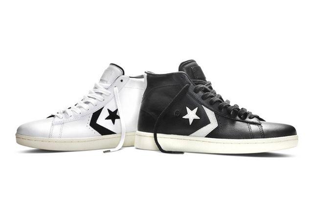 Converse Cons Pro Leather Skate Trash Talk 4