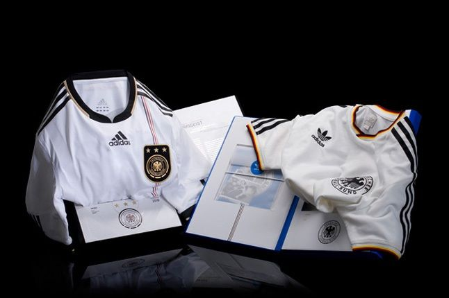 Adidas 2010 World Cup Federation Pack 19 2