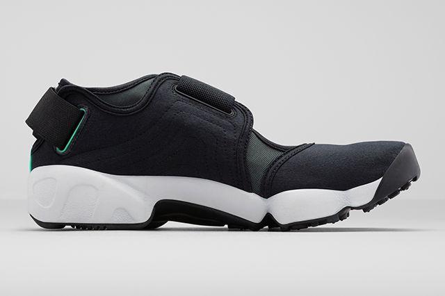 Nike Air Rift Returns 25