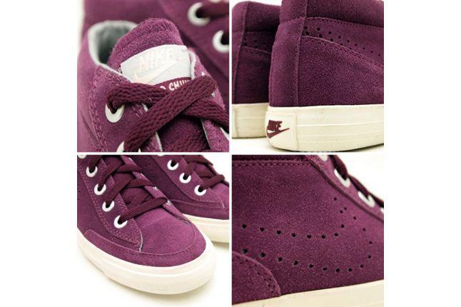 Nike Chukka Go Suede 13 1