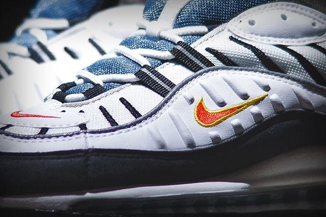 Nike Air Max 98 Og 5