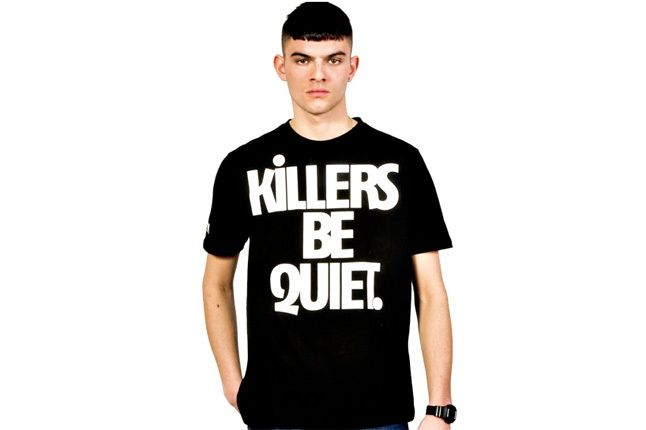 Mttm Killer Be Quiet 1