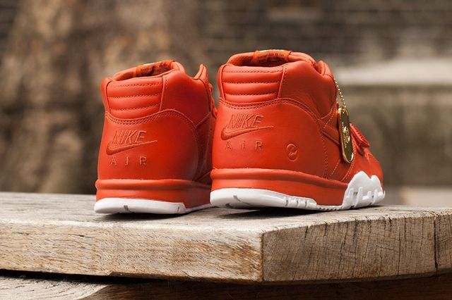 Fragment Nike At1 Mid Sp Red Bumper 4