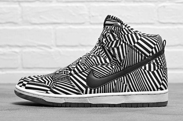Nike Sb Dazzle Collection 4