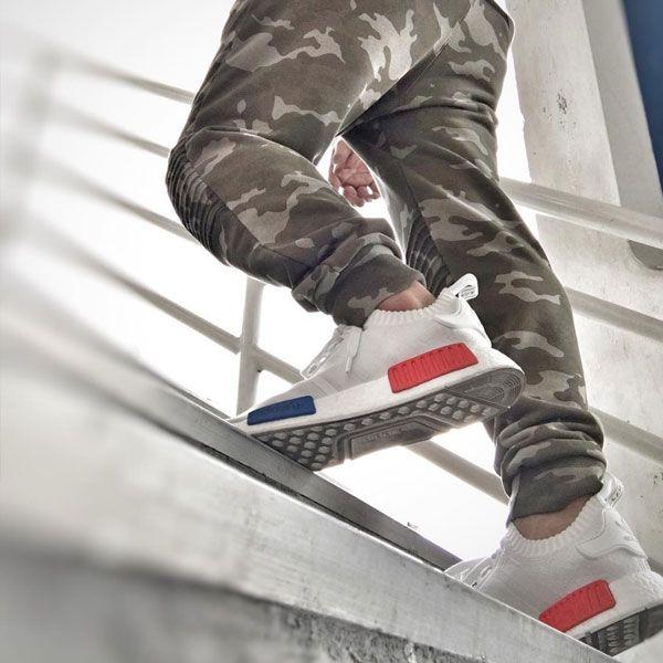 Adidas Nmd 5