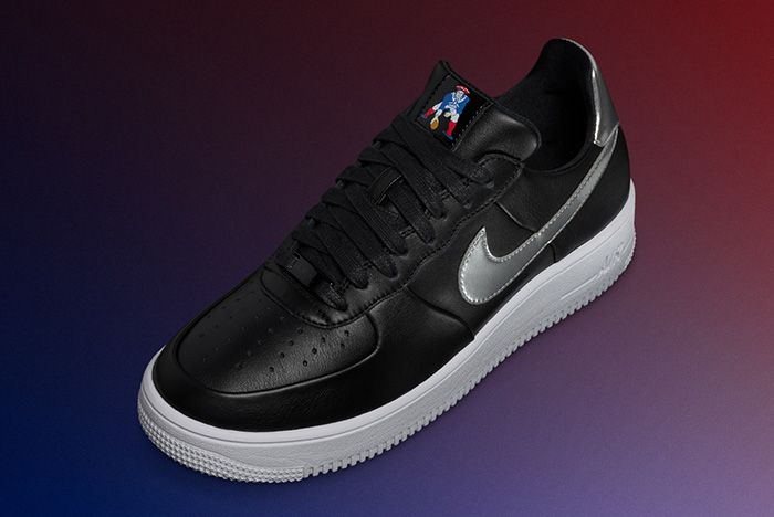 Nike Air Force 1 Ultraforce Low Patriots 2
