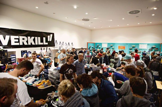 Overkill Berlin 1